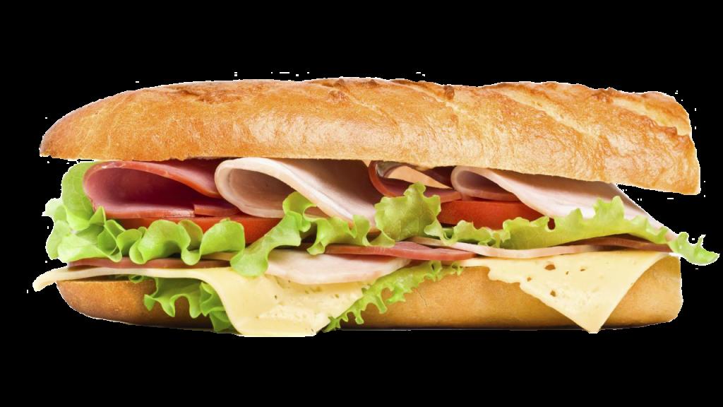 Broodjes bestellen